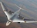 """Máy bay ném bom chiến lược Tu-160 Blackjack của Nga sắp """"hồi sinh"""""""