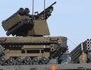 Nga khoe robot chiến đấu có khả năng bắn súng và phóng lựu