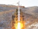 Triều Tiên nâng cấp tháp phóng tên lửa tầm xa