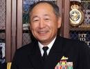 Đô đốc Nhật thăm sở chỉ huy hạt nhân Mỹ