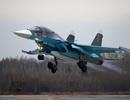Những máy bay đình đám làm nên thương hiệu của Sukhoi