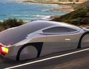 Trình làng xe hơi chạy năng lượng mặt trời không giới hạn quãng đường đi