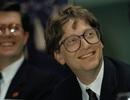 Những sự thật thú vị có thể bạn chưa biết về Bill Gates và Microsoft