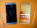 """Samsung sẽ bắt đầu bán hàng """"tân trang"""" từ đầu năm 2017"""