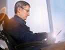 """CEO Tim Cook kiếm được 373 triệu USD sau 5 năm ngồi trên """"ghế nóng"""""""