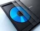 Sony trình làng máy nghe nhạc Ultra HD Blu-ray đầu tiên hỗ trợ video độ phân giải 4K và HDR