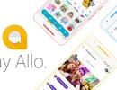 Google Allo đạt 1 triệu lượt tải về trên cửa hàng Android