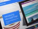Microsoft Edge và IE đánh mất 33 triệu người dùng trong tháng 9
