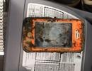 """iPhone 4 sống sót """"thần kỳ"""" sau 1 năm chìm dưới đáy hồ"""