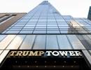 """Tòa tháp của ông Trump bị đổi tên thành """"Tháp Rác"""" trên Google Maps"""
