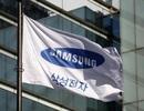 Sau tin chia tách, giá cổ phiếu Samsung tăng lên đỉnh của 40 năm
