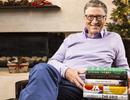 """Bill Gates """"bật mí"""" 5 cuốn sách ông yêu thích nhất trong năm"""