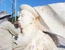 Khu tưởng niệm Chiến sĩ Gạc Ma sau 365 ngày thi công