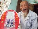 """Ông lão 90 tuổi sở hữu """"kho"""" tư liệu quý về Bác Hồ"""