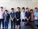 Bắt nhóm thanh niên vô cớ chém người trong đêm ở Nha Trang