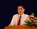 Ông Lê Đức Vinh tái cử Chủ tịch tỉnh Khánh Hòa