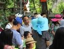 Nha Trang: Trục xuất 64 người Trung Quốc lao động trái phép