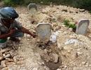 """Vụ hơn 100 ngôi mộ """"biến mất"""": Thành phố làm đúng quy trình?"""