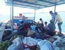 Nam thanh niên rơi xuống biển, mất tích trên Vịnh Cam Ranh