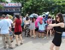 Nha Trang: Khách Trung Quốc vẫn đông, khách nội địa dự báo tăng nhẹ dịp lễ 2/9