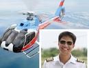 Chuyện về 2 cha con phi công đều hi sinh khi đang bay huấn luyện
