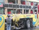 Danh tính các nạn nhân vụ xe tải tông xe khách