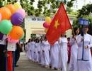Khánh Hòa: Xét tuyển vào lớp 10 năm học 2017-2018 vì nhiều ưu điểm