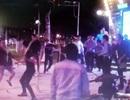 Điều tra vụ hỗn chiến kinh hoàng trước quán bar ở Nha Trang