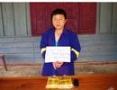 Thưởng nóng chuyên án bắt 2 vụ án ma túy trên đất Lào