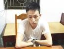 Thường xuyên đi taxi từ Hà Nội vào Thanh Hóa bán ma túy đá