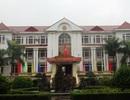 """Trụ sở UBND huyện bị trộm """"ghé thăm"""" lấy hàng trăm triệu đồng"""
