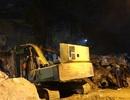 Vụ sập mỏ đá tại Thanh Hóa: Tìm thấy thi thể nạn nhân thứ 5