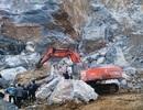 Vụ sập mỏ đá tại Thanh Hóa: Tìm thấy 2 nạn nhân cuối cùng