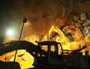 6 người tử vong trong vụ sập mỏ đá, chưa tìm thấy 2 người mắc kẹt