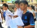 Thanh Hóa: Hơn 200 thí sinh bỏ thi lớp 10 THPT