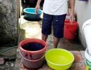 Vụ hàng trăm giếng nước ô nhiễm: Nguồn nước của dân chưa được khắc phục