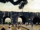 Miễn phí vé tham quan Di sản văn hóa thế giới Thành Nhà Hồ