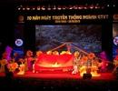 Lắng đọng Hội diễn nghệ thuật quần chúng ngành Giao thông Vận tải
