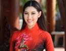 Tân Hoa hậu người Việt thế giới nổi bật với thành tích học tập