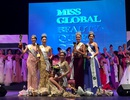 Lâm Thùy Anh đạt ngôi vị Á hậu Nữ hoàng sắc đẹp quốc tế