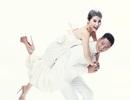 Sao Việt đồng loạt chia sẻ thiệp cưới Bình Minh - Diễm My 9X