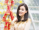 Top 5 nữ hoàng trang sức dịu dàng trong sắc xuân Nam Bộ