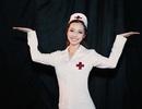 Jennifer Phạm hoá thân thành nữ bác sỹ Đặng Thuỳ Trâm