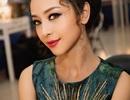Jennifer Phạm nóng bỏng dẫn đầu bình chọn Bước nhảy hoàn vũ