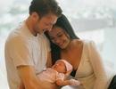 """Phương Vy: """"Điều kì diệu tuyệt đẹp là được làm mẹ"""""""