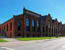 Nước Đức tôn tạo nhiều nhà máy cũ thành các công trình văn hóa
