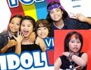 Thần đồng trống Trọng Nhân sẽ diễn Chung kết Vietnam Idol Kids 2016