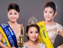 Diễm Trang - nhan sắc duy nhất không vướng scandal sau cuộc thi Hoa hậu Việt Nam