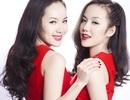 """Em gái Phương Linh chào sân Vpop, không muốn """"núp bóng"""" chị"""