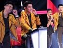 """Những khoảnh khắc """"bá đạo"""" của Noo Phước Thịnh tại The Voice Kids"""
